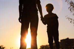 child support in Utah
