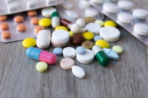 Prescription Drug Charges