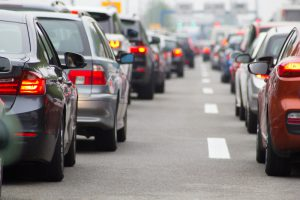 thannksgiving traffic accidents
