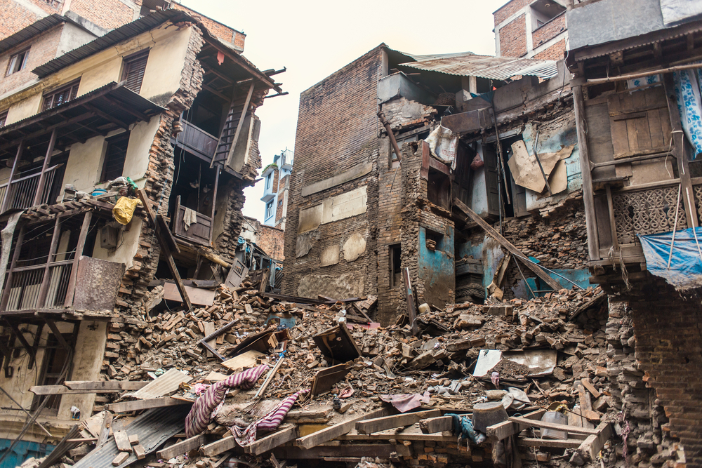 protect your family from earthquake