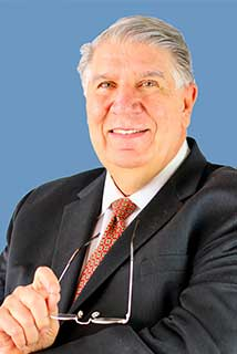 Ernest Istook